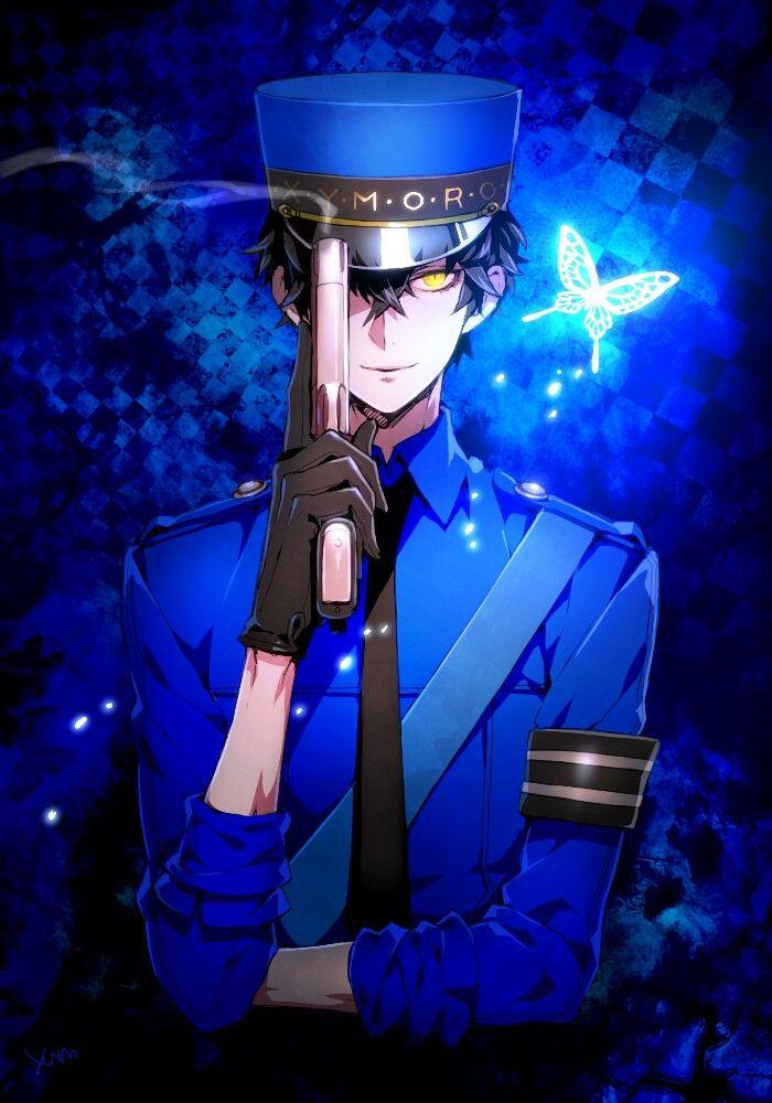 Persona 5 Akira Kurusu Persona 5 Joker Persona 5