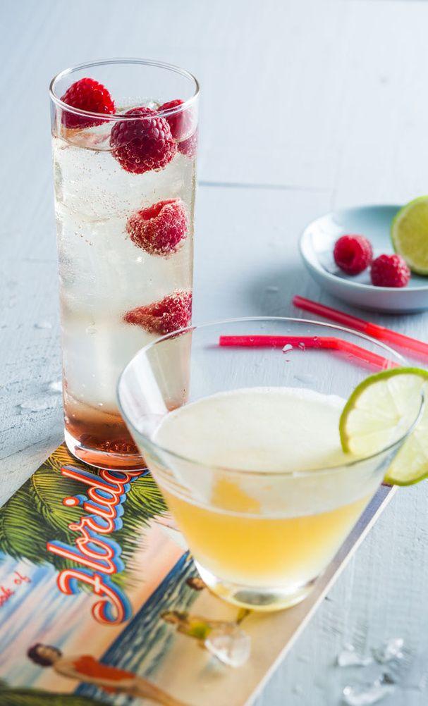 Recettes : des cocktails fruités made in Miami