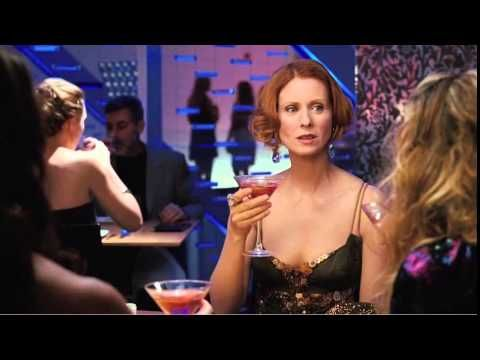 """Sex and the City 2008 ending """"All Dressed in Love"""""""