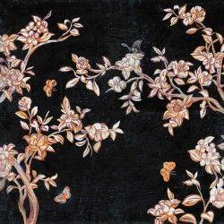 """Декоративное панно """"Черный стиль"""" - Mosaic Kingdom"""
