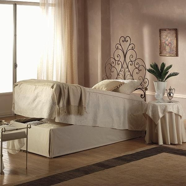 36 best Letti Singoli Classico images on Pinterest Beds, Bunk beds