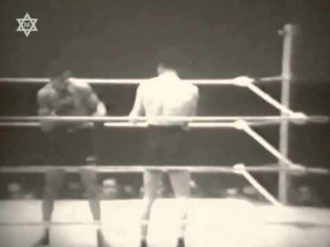 Max Baer vs Joe Louis (September 24, 1935) -XIII- - YouTube