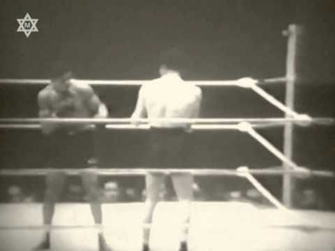 MAX BAER VS JOE LOUIS