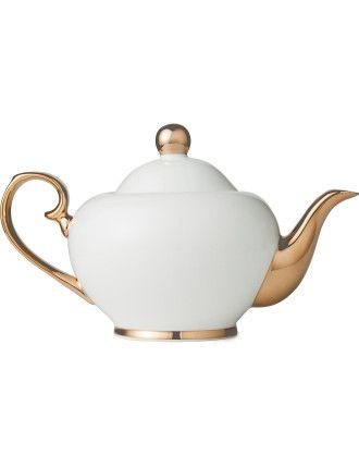 Teapot 2 Cup   David Jones