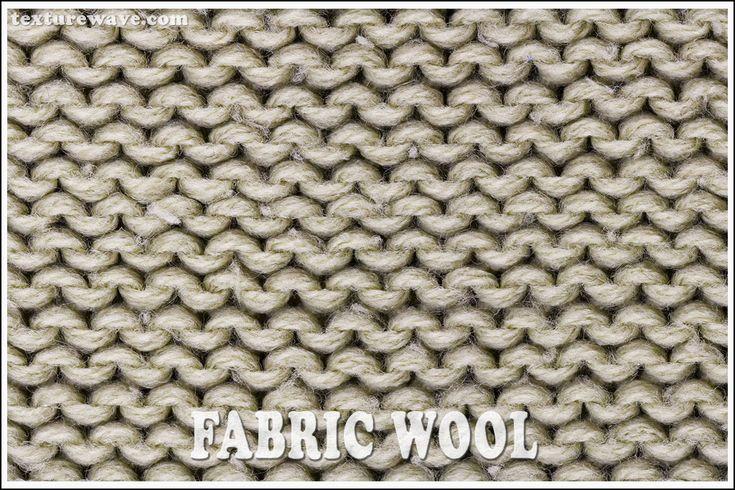 19 FABRIC WOOL textures uploaded - over 30 photos !!! texturewave.com