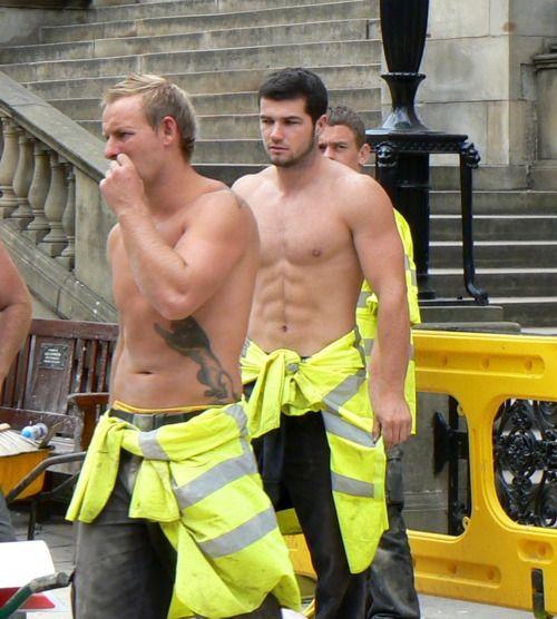 hot guy erecting naked