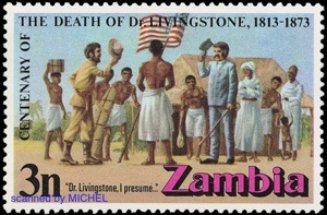 Dr. David Livingstone: http://d-b-z.de/web/2013/03/19/briefmarken-david-livingstone/