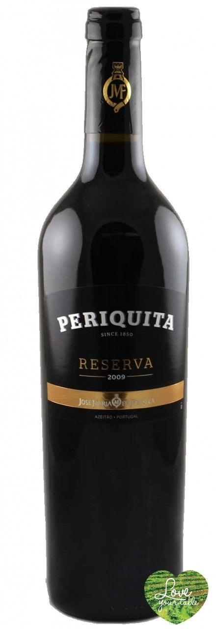 Love Your Table - Periquita Reserva Magnum Red Wine 2009, €16,49 (http://www.loveyourtable.com/periquita-reserva-magnum-red-wine-2009/)