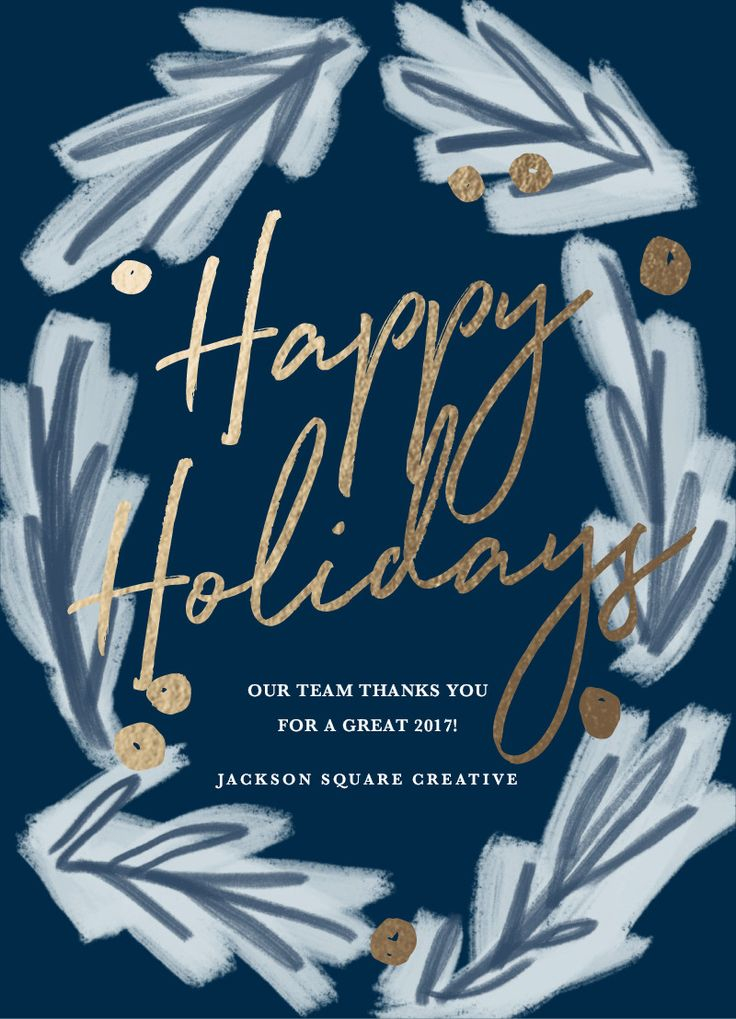 125 best Minted Holiday Card Collection 2017 images on Pinterest ...