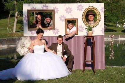 Photo booth idées DIY