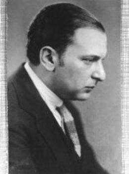 Reiner Frigyes - karmester