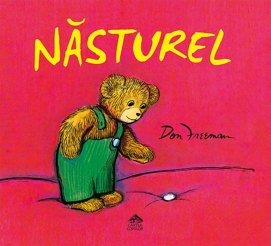 Nasturel - Don Freeman (www.carteacopiilor.ro)