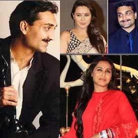 Revealing The Secret Love Story of Rani Mukerji and Aditya Chopra