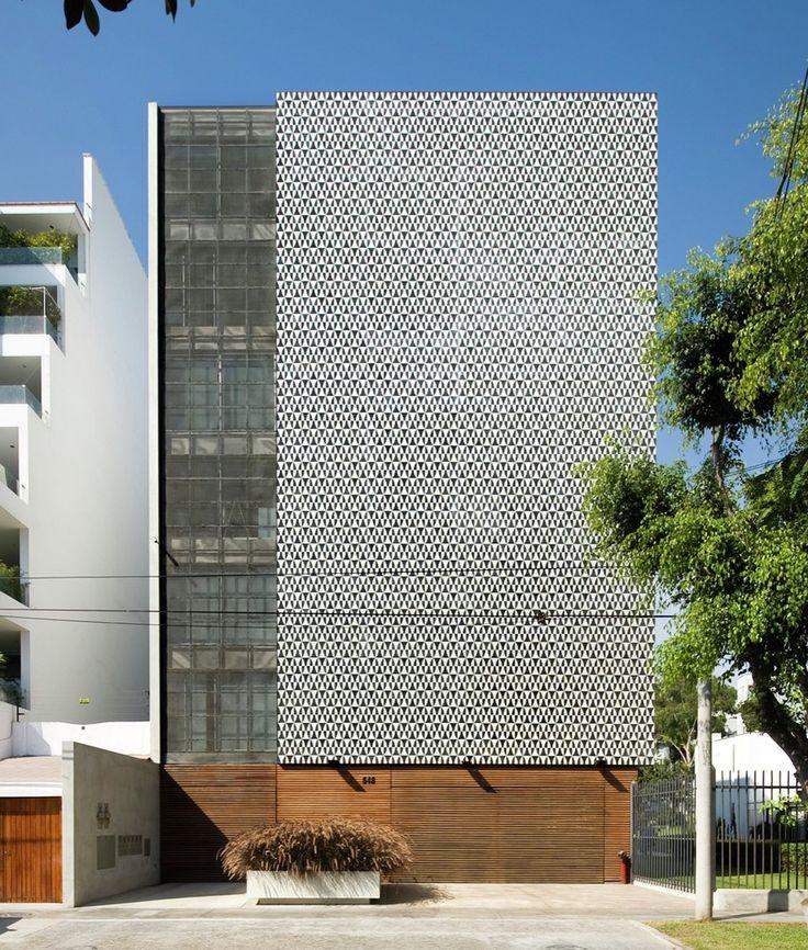 Galería - Edificio Multifamiliar Córdova / Jordi Puig - 1