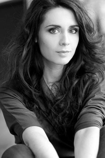 Melissa Desormeaux-Poulin