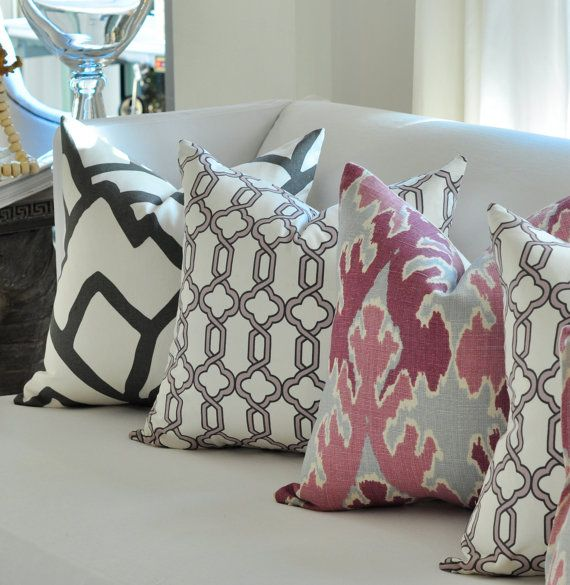 52 Best Images About Pillow Combos On Pinterest See More