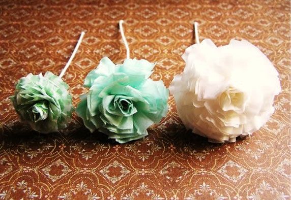 28 Best Paper Flower Images On Pinterest Paper Flowers