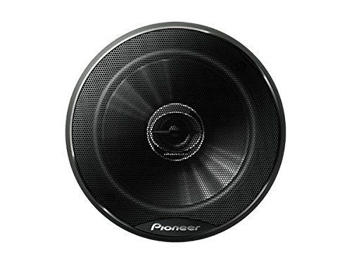 "6-1/2"" polypropylene woofer cone / top-mount depth: 1-11/16"" * power range: 2-40 watts RMS (250 watts peak power) * (Placed within the Amazon Associates program) * 11:47 Mar 18 2017"