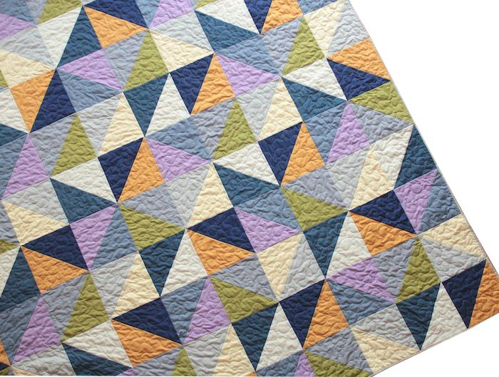19 best Solid Color Quilts images on Pinterest | Ad home, Book and ... : modern patchwork quilt designs - Adamdwight.com