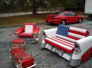 That would be perfect in my G.G.(Girl Garage) if I had one!