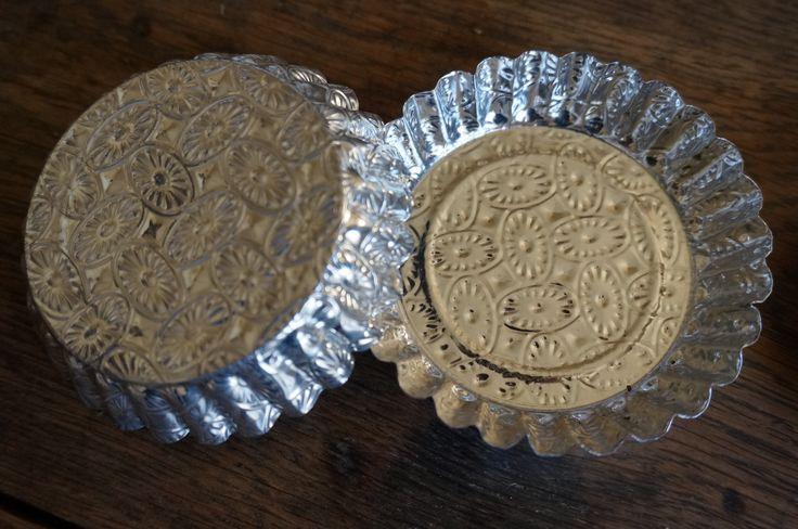 3 moules à tartelettes vintages 9 euros http://sandysart.eklablog.com