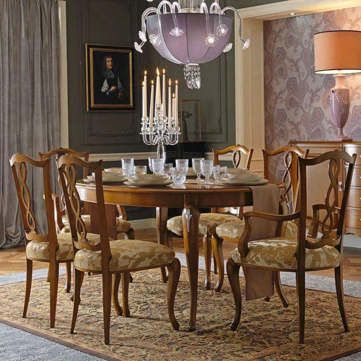 Oltre 25 fantastiche idee su Sala da pranzo classica su Pinterest ...