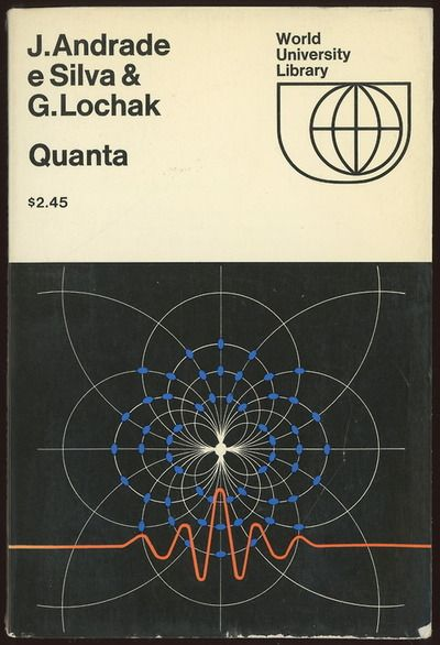 quanta (1969, cover design by design practitioners)