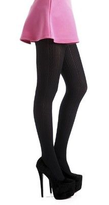 Tights - Black - Designer Tights - by Pamela Mann - 3 Pairs FOR £15.00 BARGAIN!!