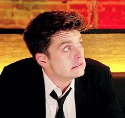 D'aww :3 I love this man's face. Where is this GIF from??