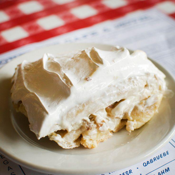 """Elvis"" Pie"