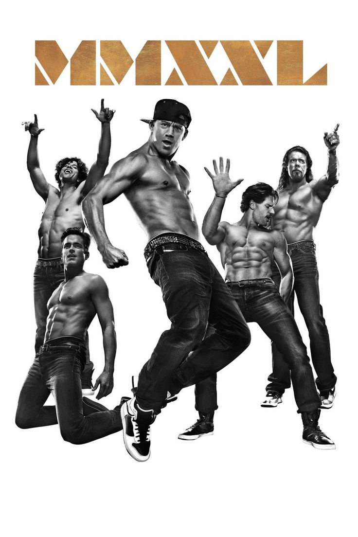 Magic Mike XXL Full Movie Click Image to Watch Magic Mike XXL (2015)