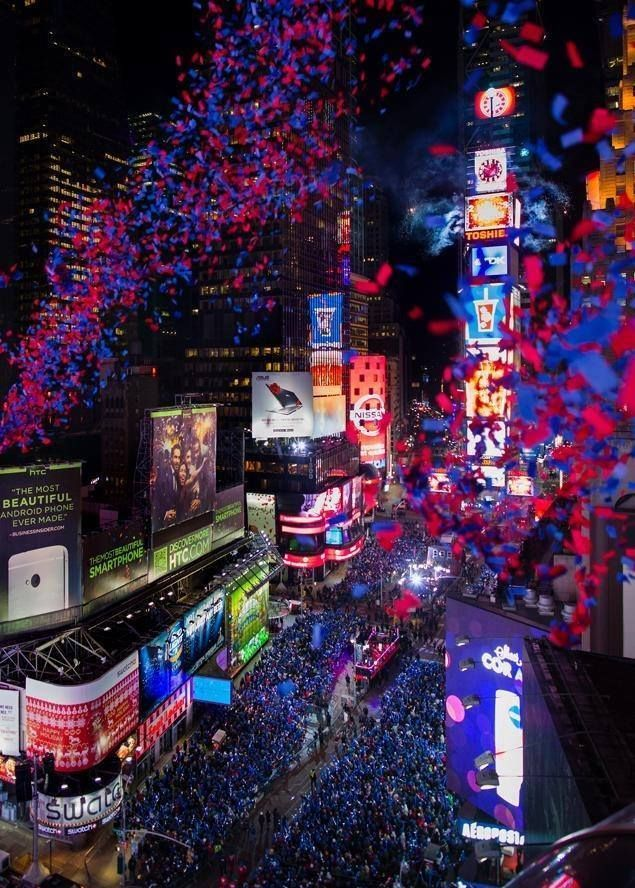 Happy New Years Images 2020 New York New Years Eve New Year S