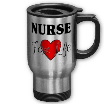 Nurse For Life RN & LPN MugNursing 3, Hey Nursing, Nursing Rocks, Nursing Necessities, Nursing Schools, Nursing Appreciation, Nursing Life, Nursing Power, Nursing Medicine
