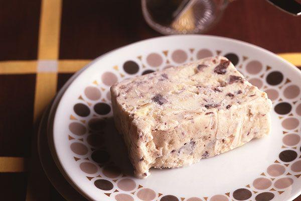 【チーズ好き必見】チーズ入りアイスケーキ「カッサータ」を作る方法 | 今日のこれ注目!ママテナピックアップ | ママの知りたいが集まるアンテナ「ママテナ」