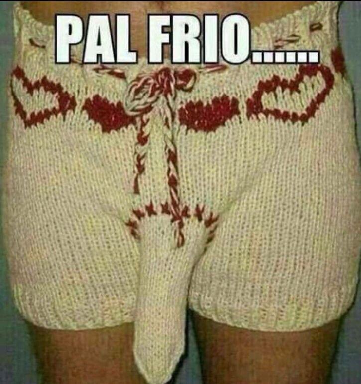 Pal frio