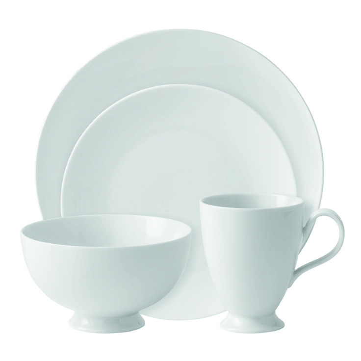 The Studio of Tableware donna hay Modern Classic 16 Piece Dinner Set  sc 1 st  Pinterest & 11 best Dinnerware images on Pinterest | Bone china Dinner ware and ...