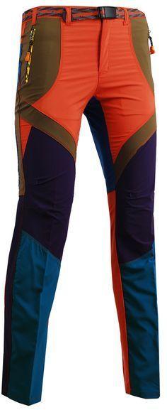 ZIPRAVS - Best womens hiking pants lightwight walking trousers, $51.99 (www.zipr...