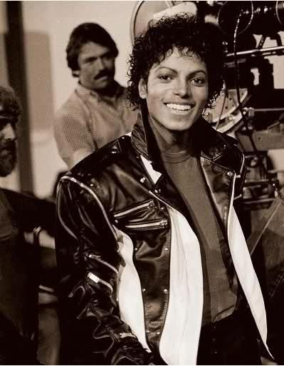 MJ. Thriller era ♥