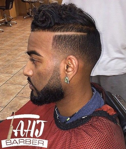 barber design and parts
