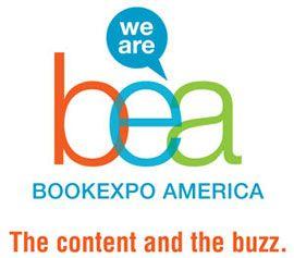 BookExpo America 2011