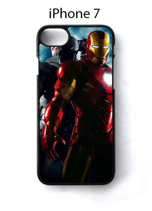 Iron Man Marvel Phone 7 Case Cover