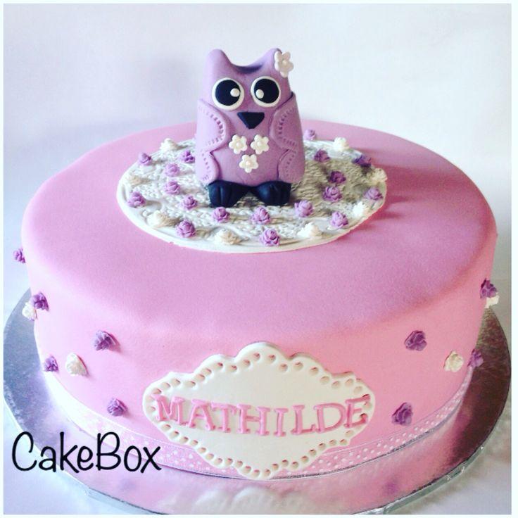 Baphtist cake