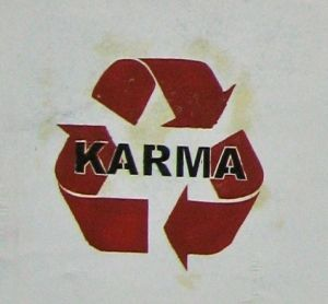 What goes around comes around: Aagghh Karma, Inspiration, Life, Quotes 4U, Karma Quotes, Quotes Posters, A Tattoo, Living, Karma Doe