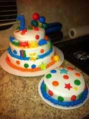 Cake to go with it cook book drinks pinterest my son sons and