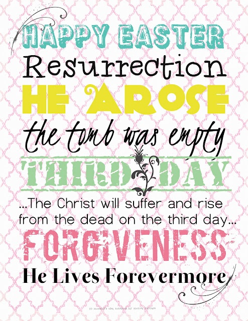1000+ images about Christian easter on Pinterest | Praise the ...