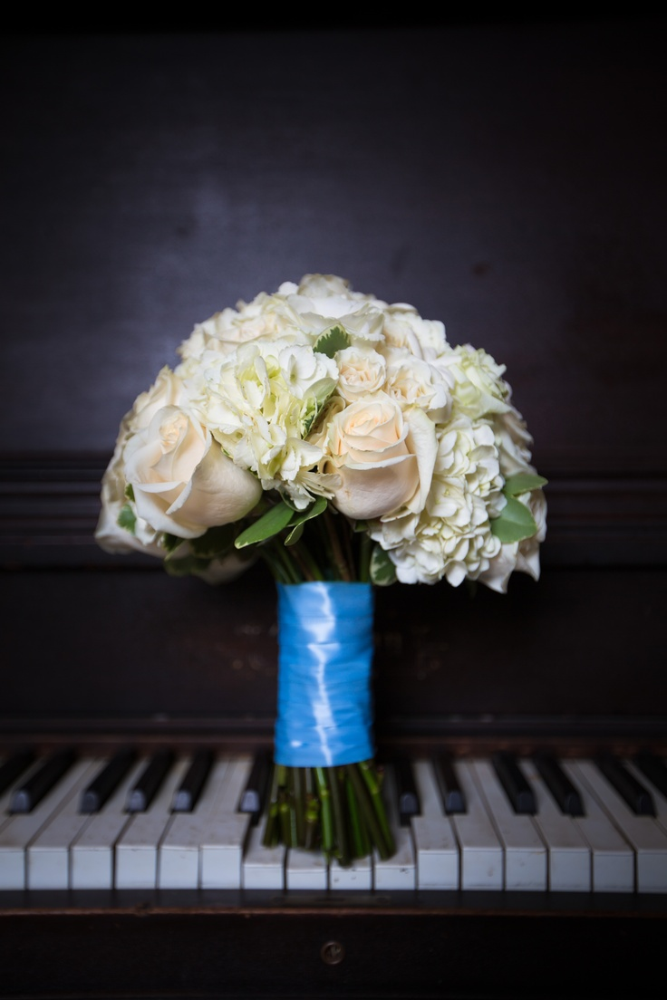 Tamika's Bouquet from Tre Bella Flowers