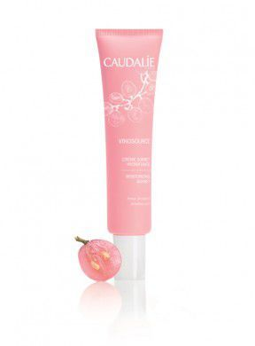 Caudalie - Crème Sorbet Hydratante - Sorbet moisturizing cream-balances skin, very light texture