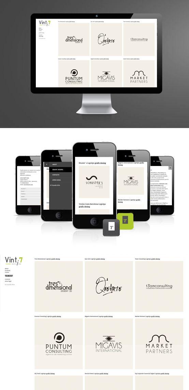 Hemos encontrado una página donde exponer nuestros trabajos que está muy bien. Se llama www.tryunfo.com y este es nuestro portfolio www.tryunfo.com/vinti7. Además por ser de los 100 primeros el hosting y el portfolio es totalmente GRATIS!! y sin PUBLICIDAD!!. Además tiene la opción de que el portfolio se vea en tu propio dominio. Compártelo por si tienes algún conocido #diseñador y quiere aprovecharse de esto!
