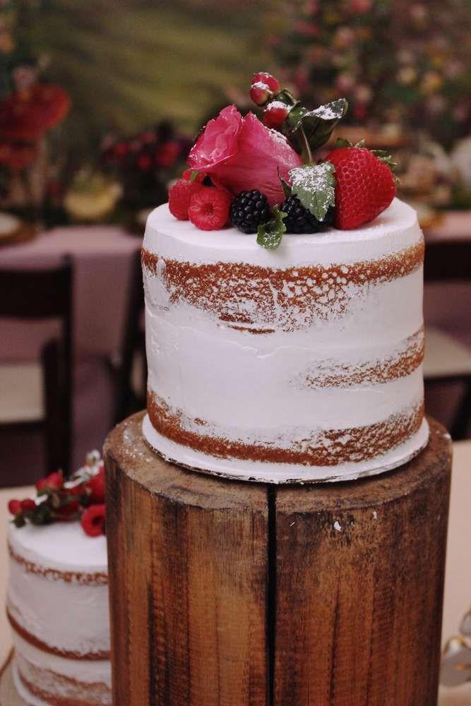 Woodland Bridal/Wedding Shower Party Ideas   Photo 2 of 62