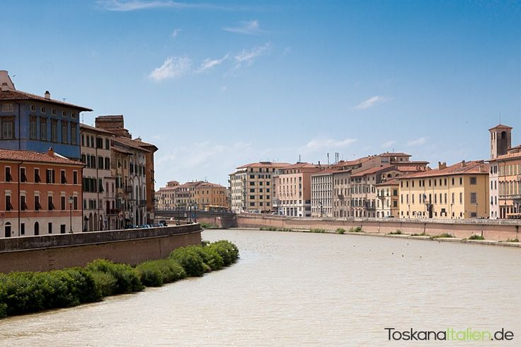 Palio di San Ranieri Pisa